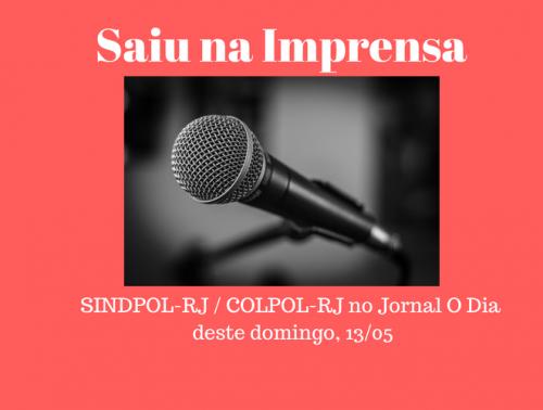 SINDPOL-RJ na Rádio Band AM (1)