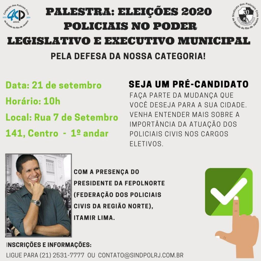 Final POLÍCIA NO PODER LEGISLATIVO E EXECUTIVO (1)