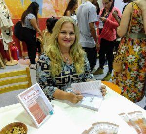 Yeda Portela autógrafo