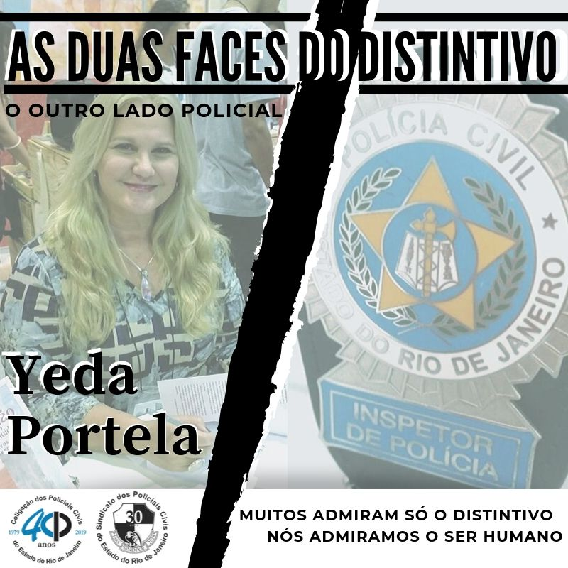 Yeda Portela